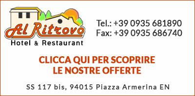 Hotel Ristorante Al Ritrovo