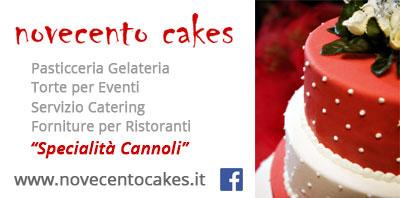 Novecento Cakes