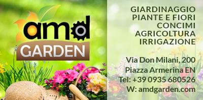 AMD Garden - Articoli per Giardinaggio Piazza Armerina