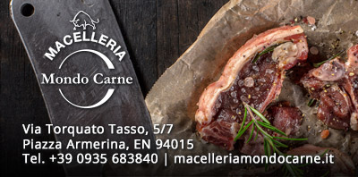 Macelleria Mondo Carne Piazza Armerina