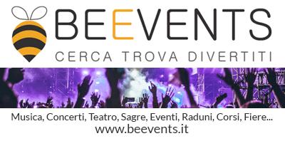 Beevents - Concerti, Eventi, Enogastronomia in Italia