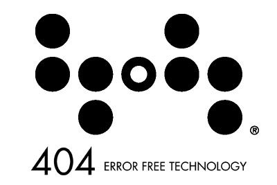 404 Error Free Technology